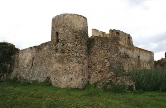 castellodibivona